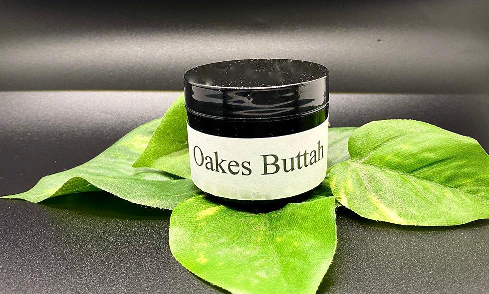 Oakes Buttah