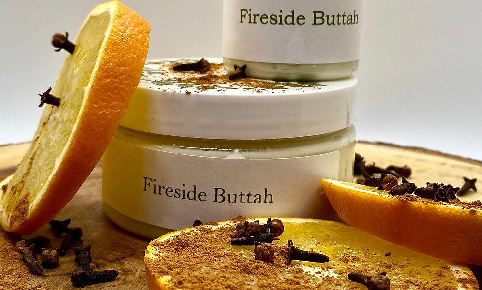 Fireside Buttah