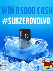 Volvo Promo Social Media