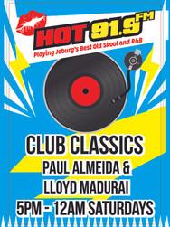 DJ Posters