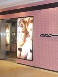 Shopfront M.A.C Cosmetics