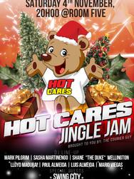 JingleJam Invite