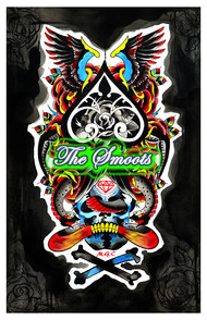 The Smoots_new logo