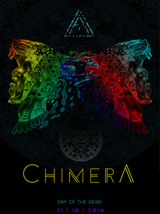 Poster C - CHIMERA