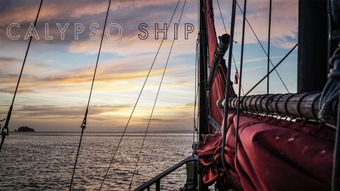 Holding Slide CALYPSO SHIP