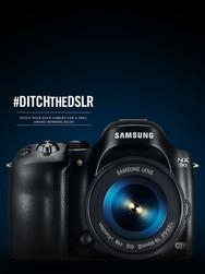 DitchTheDSLR header banner