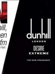 Fragrance promo