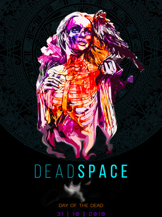 Poster A - DEADSPACE