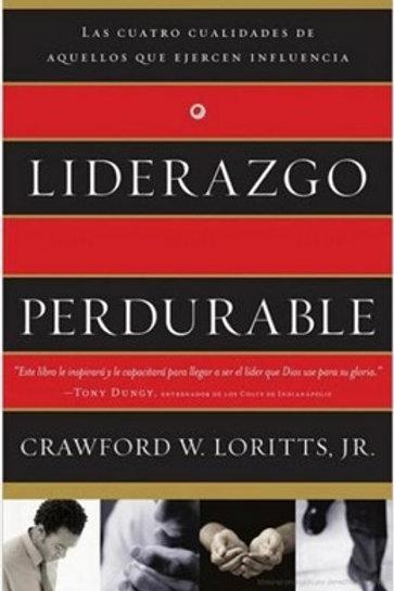 Liderazgo Perdurable | Crawford W. Loritts Jr.