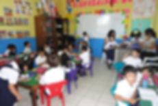 Aula_de_clases_Colegio_Cristiano_Bilingu