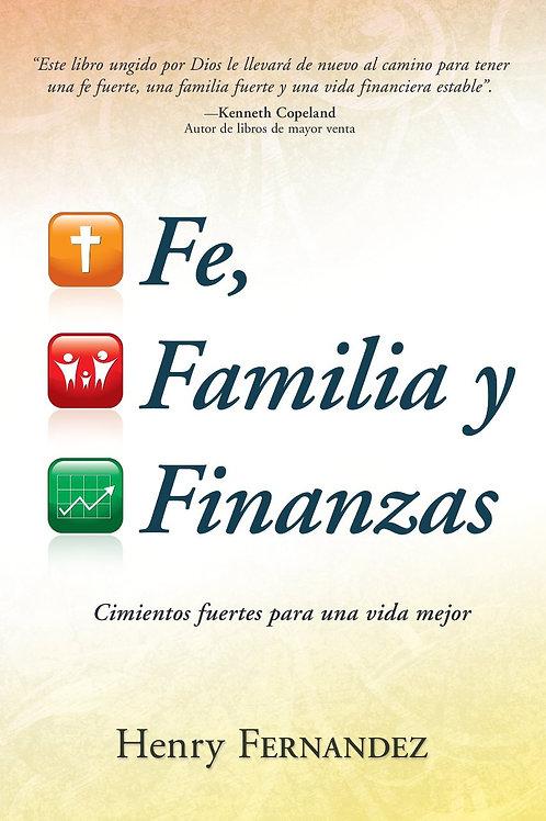 Fe,Familia y Finanzas | Henry Fernandez
