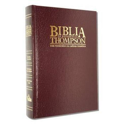 BIBLIA DE REFERENCIA THOMPSON RVR1960