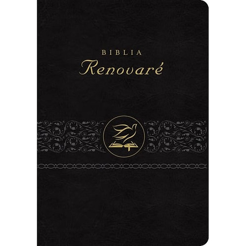 Biblia de estudio Renovare