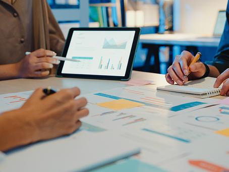 Descubra os benefícios do Business Intelligence e da Integração de Dados