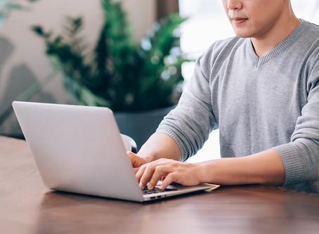 Benefícios das soluções de tecnologia para o trabalho remoto