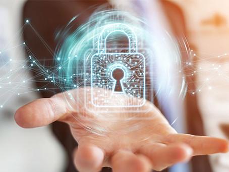 Como gerenciar dados e informações com segurança?