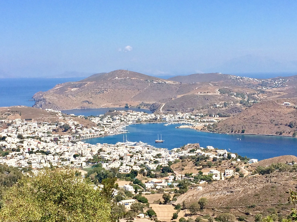 patmos greece travel summer vacation htbtour.com