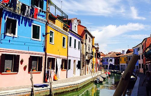 Prosecco hills, Venice, Dolomiti tour | HTBtour.com No more solo travel, call us