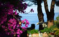 summer retreat Italy HTBtour.com
