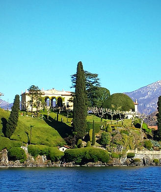 lake como bespoke tour