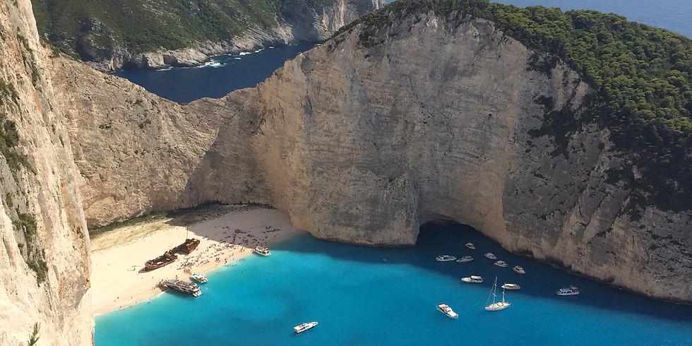 Greece Summer Lifestyle Tour