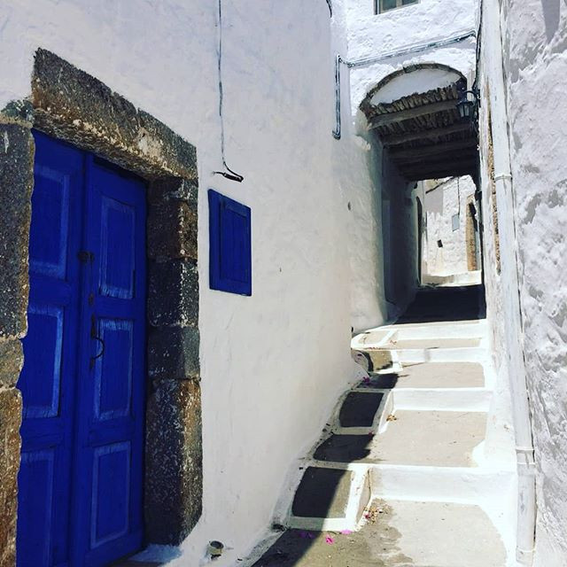greece, patmos, htbtour.com, travel, unesco, architecture