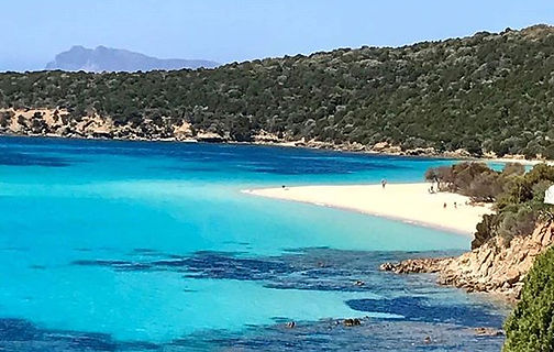 One of the most beautiful beaches of Eur