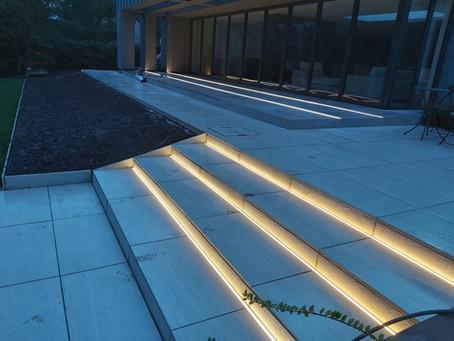 Outdoor and Garden Lighting Specialist