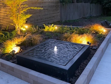 Outdoor and Garden Lighting