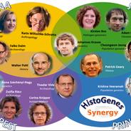 ERC Synergy Grant HistoGenes