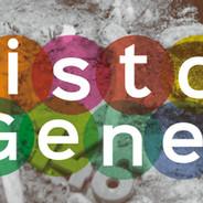 Happy birthday, HistoGenes!