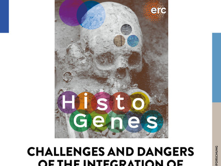 Challenges and dangers of the integration of genomic data into early medieval history