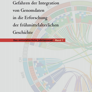 New Publication by Patrick J. Geary