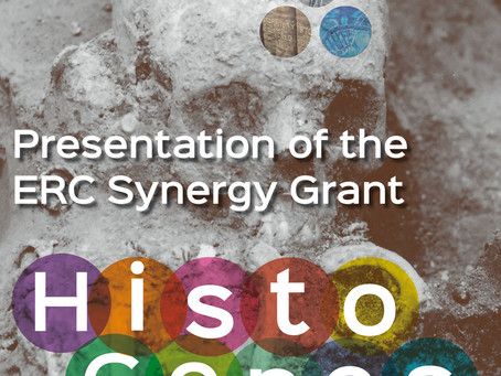 Presentation of the ERC Synergy Grant​