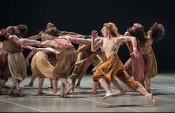 Walls / Area Jeune Ballet