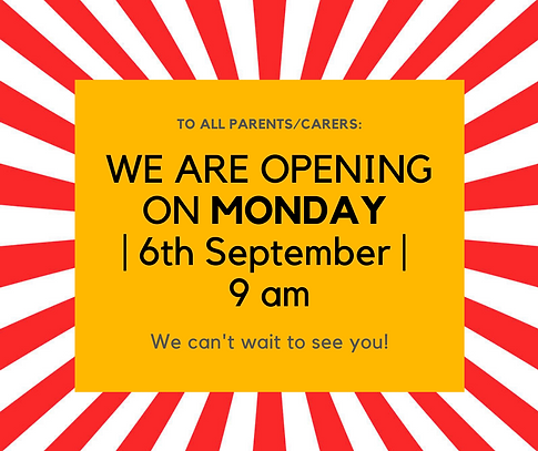 We are opening on Monday 6th September 9 am(1).png