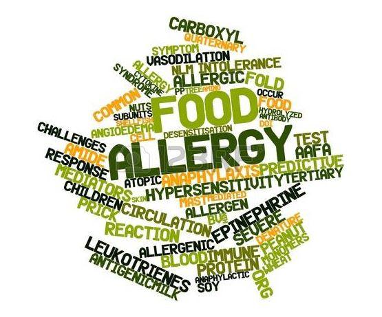 L'intolérant Gourmand : allergies ou intolérances, qu'est-ce qui vous irrite ?