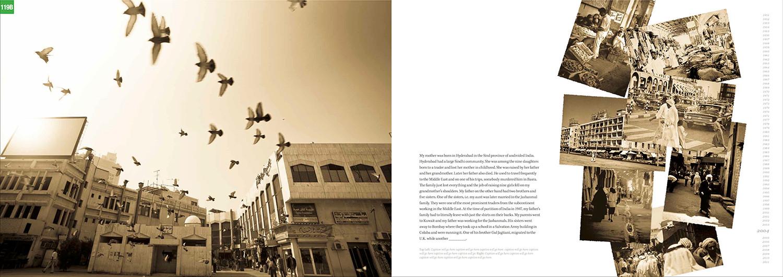 Text & Images © Micky Jagtiani / Landmark Group