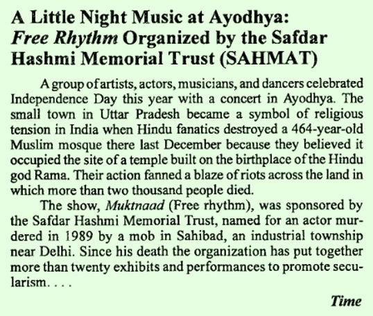 Sahmat TIME - Ayodhya Show Sahmat.jpg