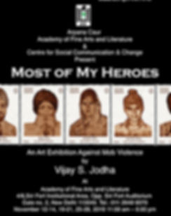 MOST OF MY HEROES Exhibition Invite2a.jp