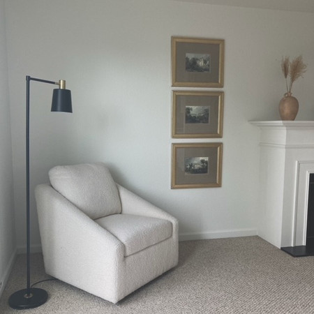 Living Space Styling