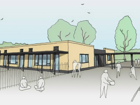 Expansion of Hanborough Manor Primary School