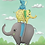 Thumbnail: Stack Of Elephants