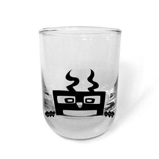 Monster Bourbon Glass