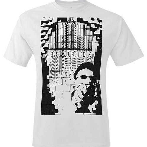 35 Brick T-Shirt