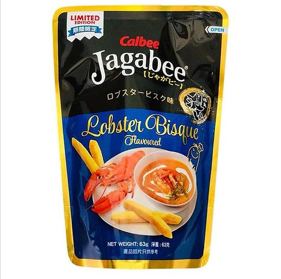 卡樂B 龍蝦湯味薯條  63g