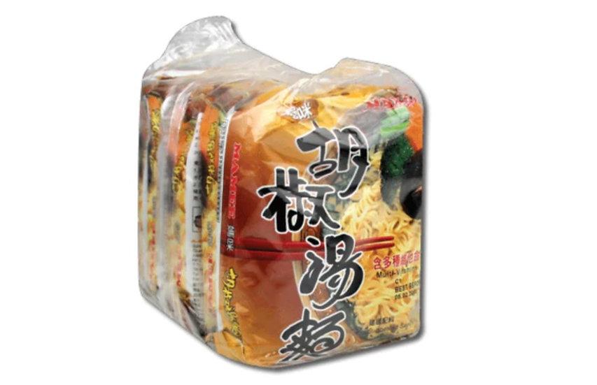媽咪 胡椒湯麵 【1包/5包】