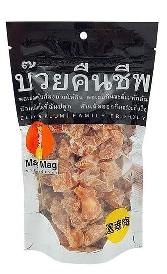 泰國 Mag Mag 還魂梅 186g