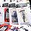 Thumbnail: Air Fresheners Kit #4 - Laugh Now, Napoleon, Nola