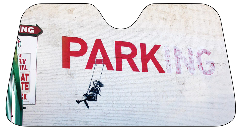 Parking (Swing Girl)
